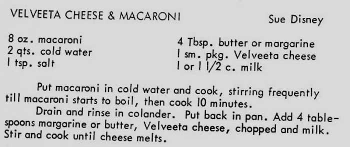 Easy elbow pasta recipes