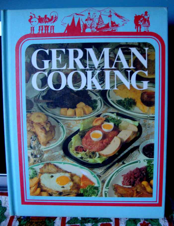 Old Recipe Books Basic Home Cooking And Canning Recipes