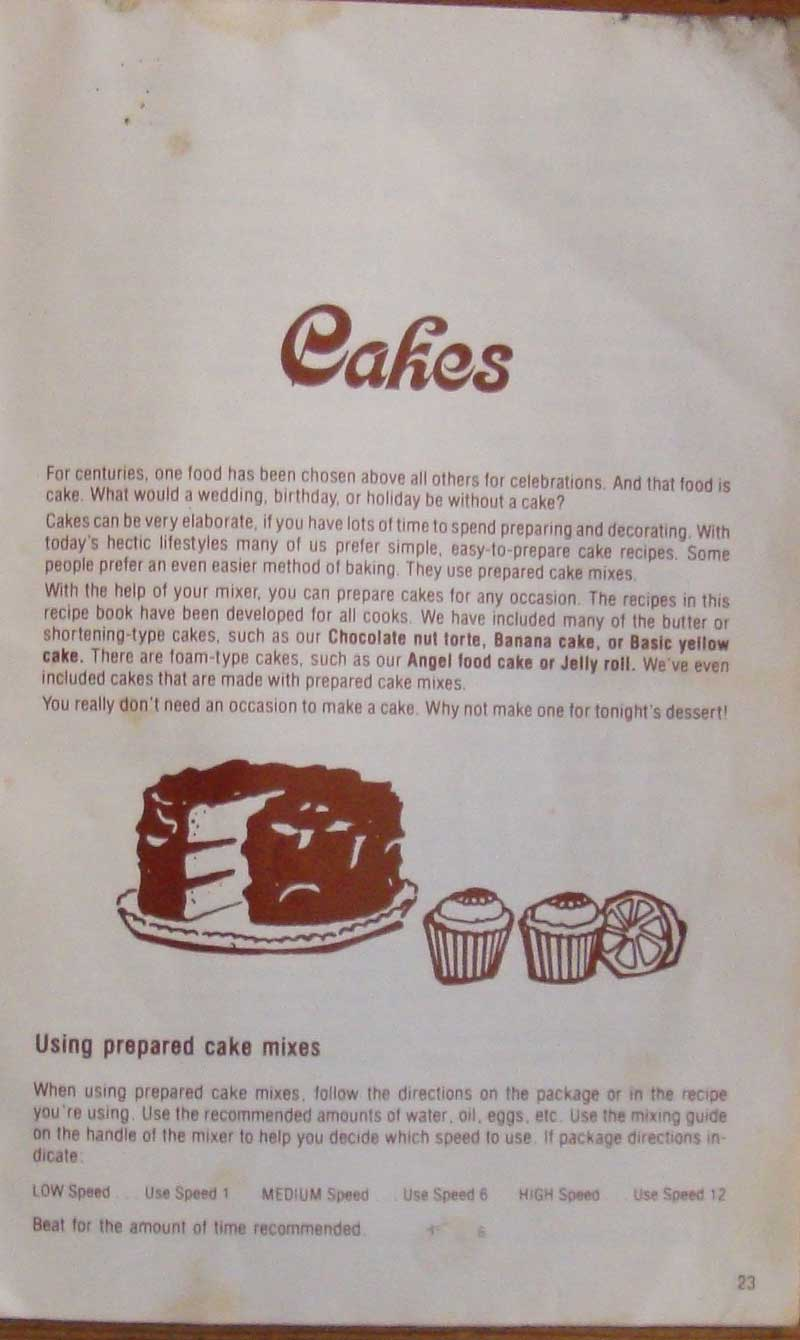 Angel Food Cake Recipes Loaf