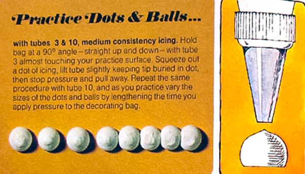 Practice Dots and Balls