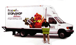 Peapod Online Ordering Tips and New Locations