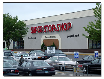 Stop And Shop Locations Rhode Island